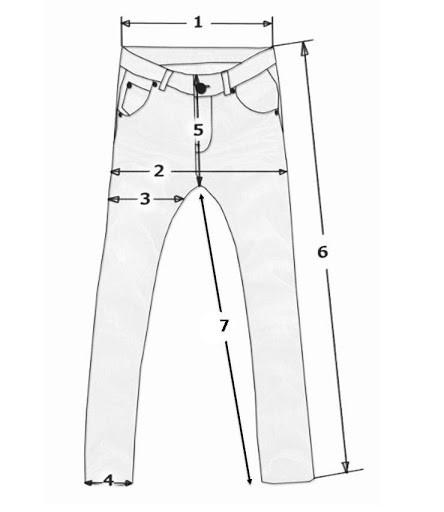 Кожаные штаны canda натуральная кожа размер l-xl фото №10